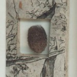 'Heart of a gumnut' Margaret Cromb