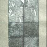 'Imprint II' Susan Rushworth