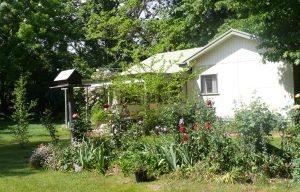 Berrington cottages